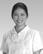 歯槽膿漏の歯科治療室歯科衛生士柿島