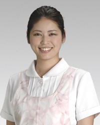 歯槽膿漏の歯科治療室 歯科衛生士柿島c