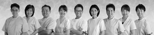 Dentist, Tokyo, Kasumigaseki, Toranomo,group practice