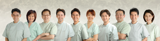 歯科医師求人東京高給 専門医チーム