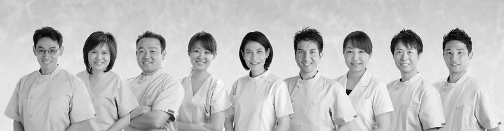 歯槽膿漏の歯科治療室ドクター