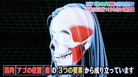 噛み合わせと頭痛,顔のゆがみ,2重顎,全身状態4