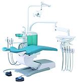 院内感染予防歯科医院うがい水殺菌椅子