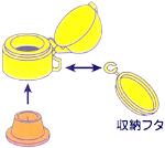 ちゅうLIPパタカラ/口の筋力増強用品使用方法1
