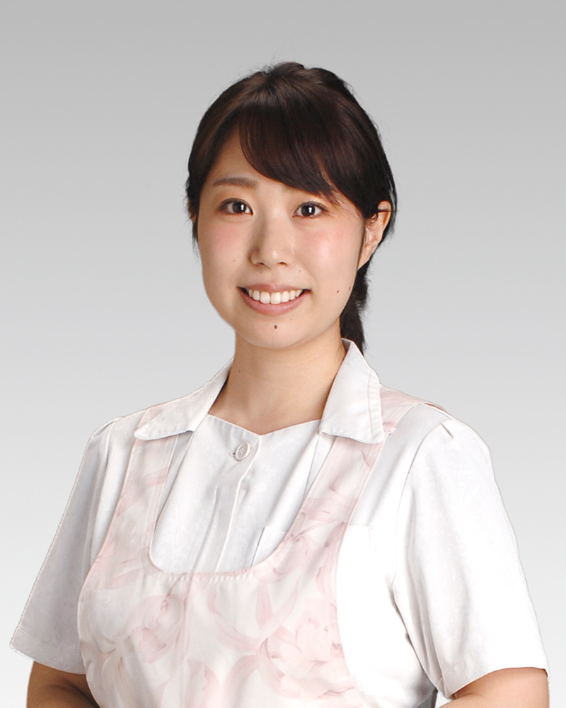 歯槽膿漏の歯科治療室 歯科衛生士上西