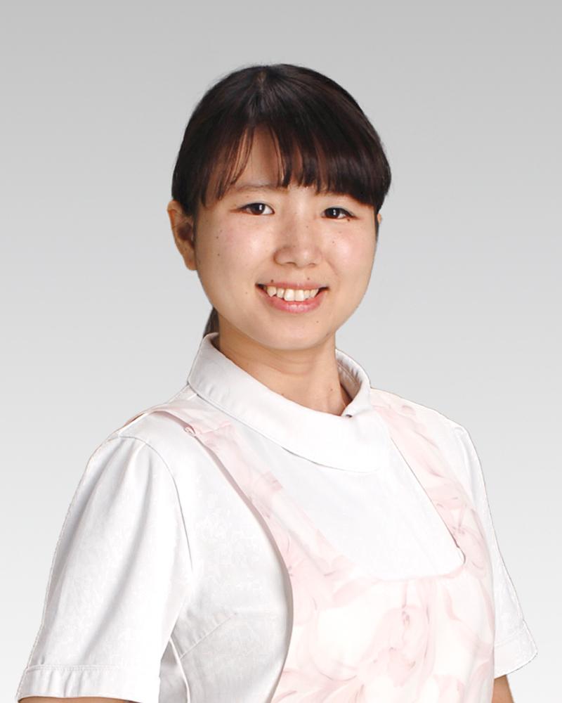 歯槽膿漏の歯科治療室 歯科衛生士佐山