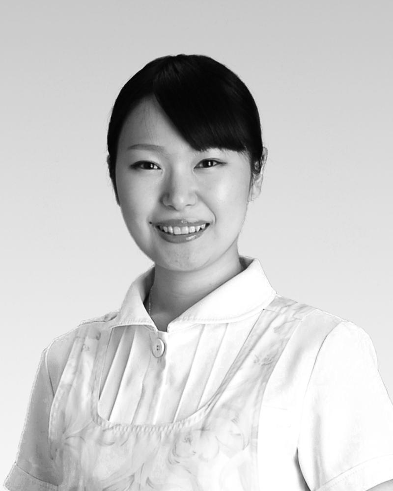 歯槽膿漏の歯科治療室歯科衛生士田中