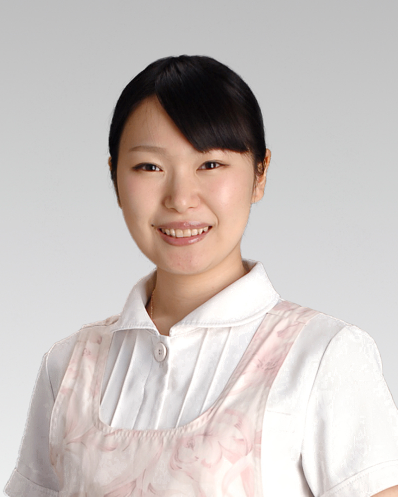 歯槽膿漏の歯科治療室 歯科衛生士田中