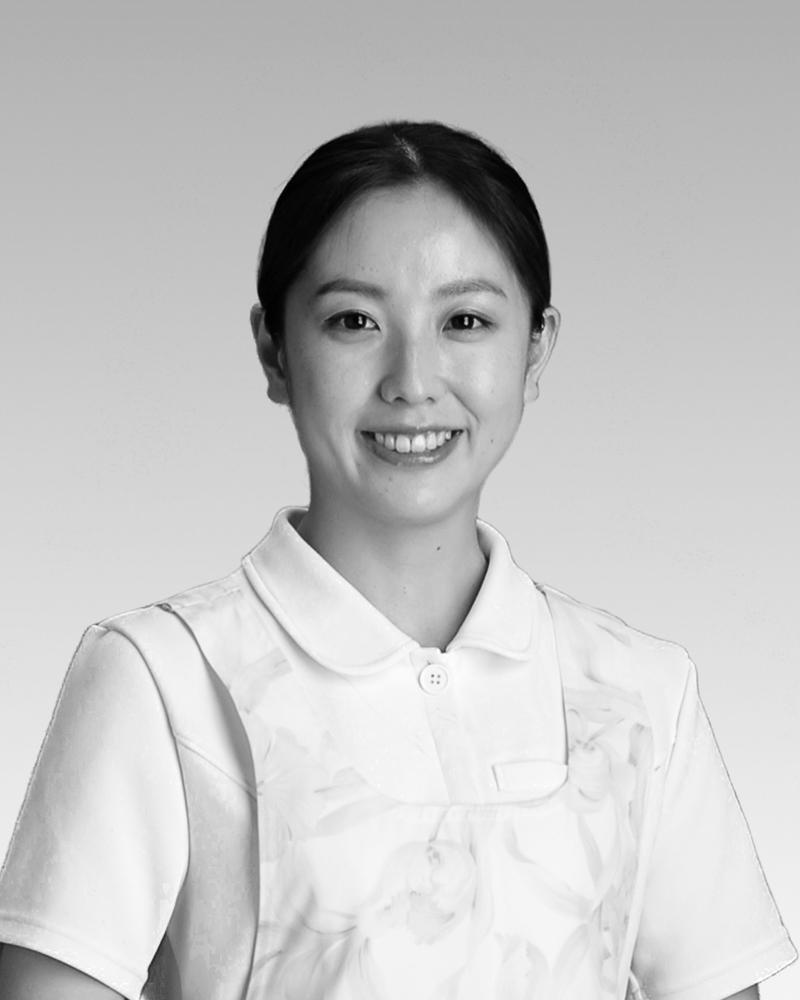 歯槽膿漏の歯科治療室歯科衛生士山本