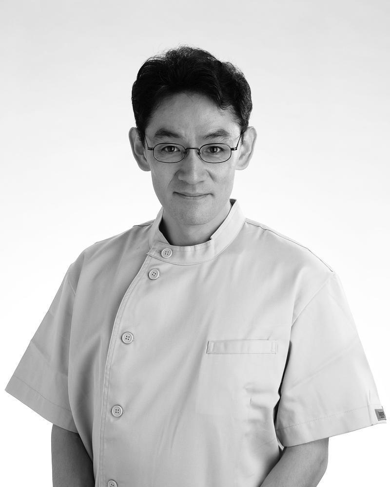 Dr.天野