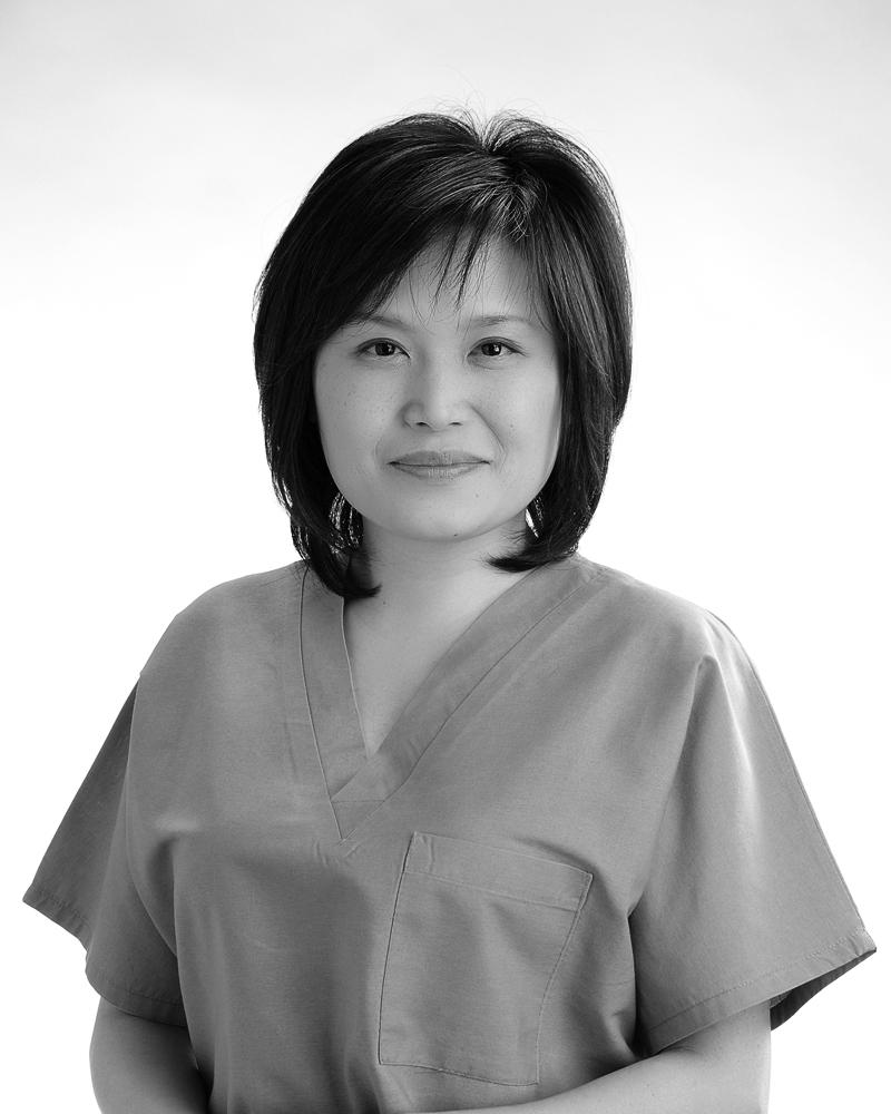 歯槽膿漏の歯科治療室Dr.菅野