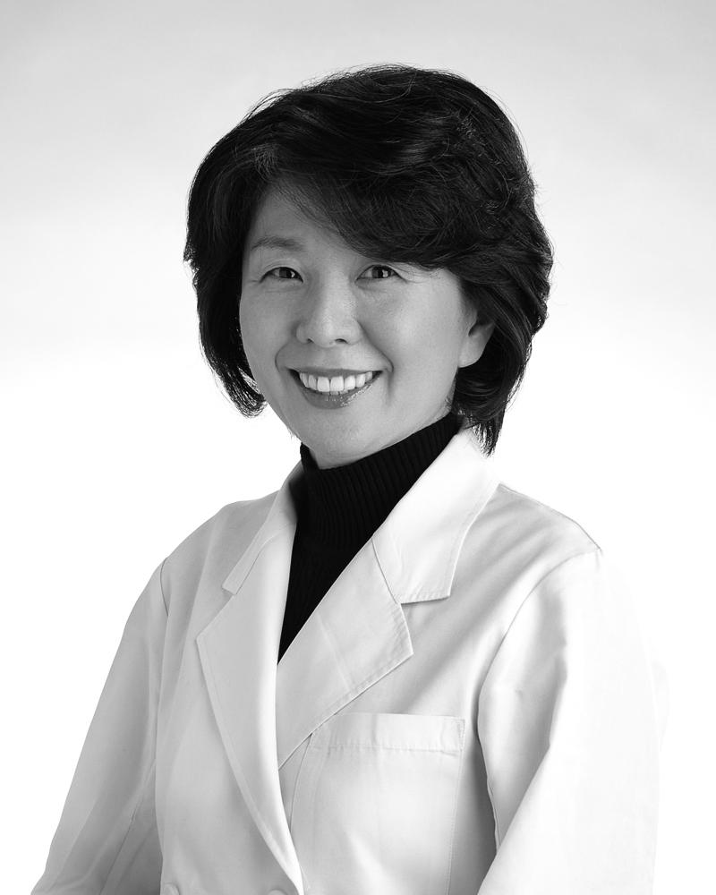 歯槽膿漏の歯科治療室Dr.天野薫
