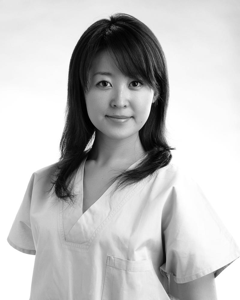 日本補綴歯科学会会員Dr.久保田