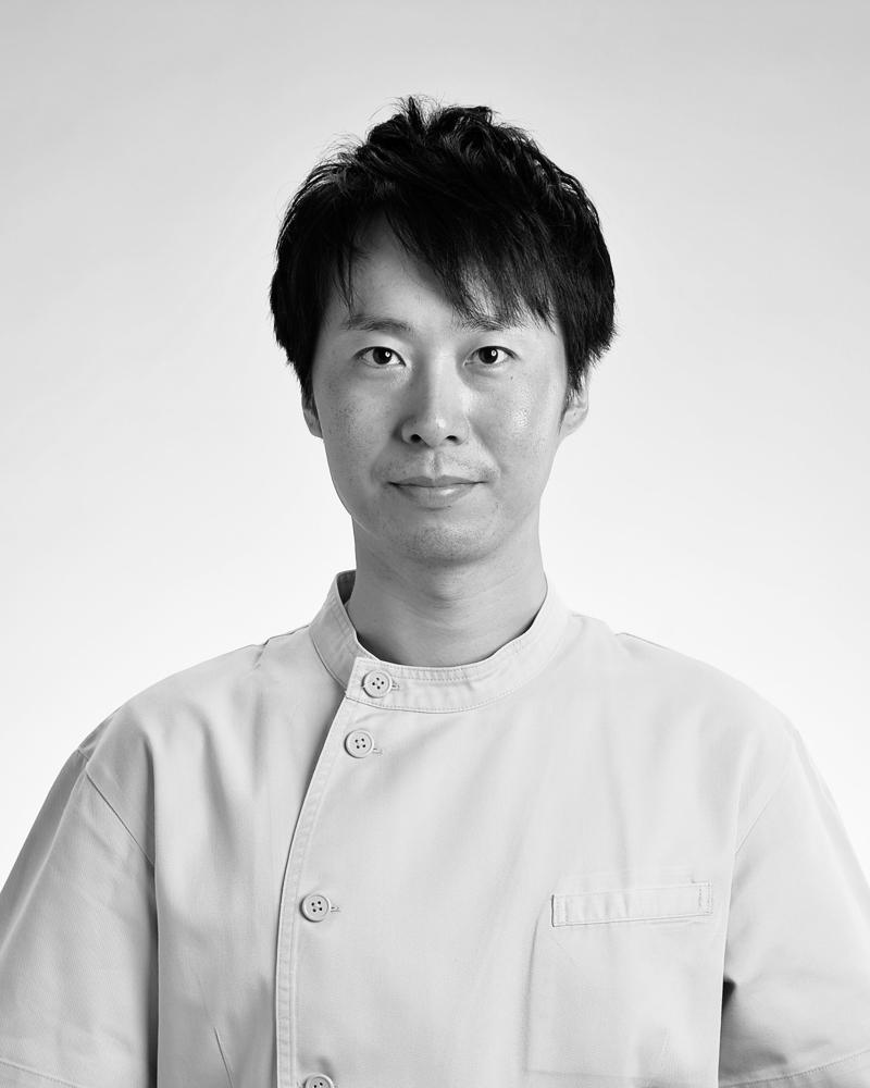歯槽膿漏の歯科治療室Dr.中川