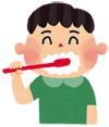 知覚過敏治療歯磨き