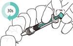 歯を削らない歯と歯の間(隙間)の虫歯治療図7