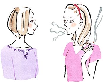 口臭予防と改善方法3