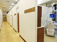 Dentist, Tokyo, Kasumigaseki, Toranomon, treatment