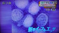 ウイルス防ぐ驚きの水パーフェクトペリオは新型インフルエンザに有効