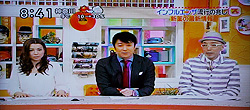 新型インフルエンザ予防法(パーフェクトペリオ殺菌水)日本テレビスッキリ!!