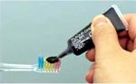 歯の汚れ(歯垢)染め出しジェル販売購入通販プラークチェックジェル使用例1