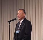 パーフェクトペリオ学会会員(Dr,田上)