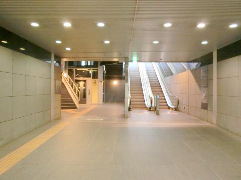東京都虎ノ門の天野歯科医院道案内