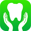 歯を削らない神経を抜かない治療/最新歯科治療アプリicon