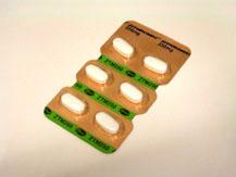 歯槽膿漏の薬 ジスロマック