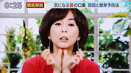 夏バテによる歯周病の原因と予防法24