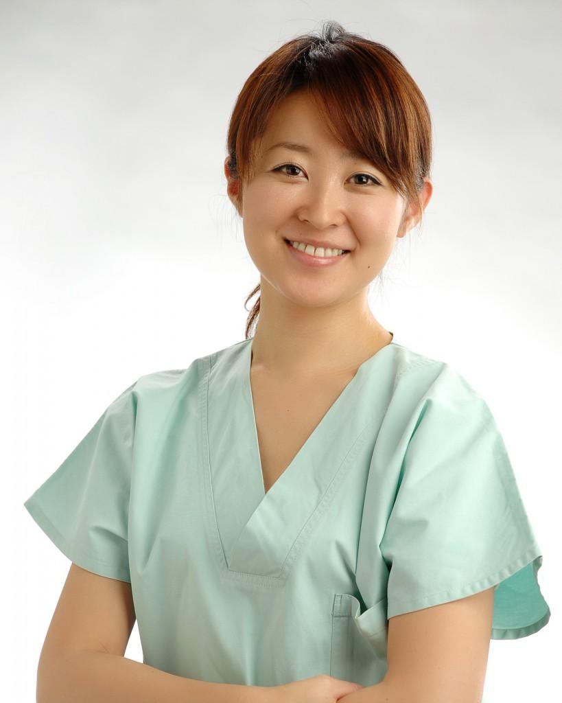 歯槽膿漏の歯科治療室 Dr.久保田S