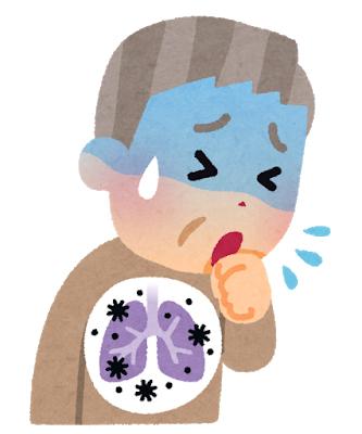 新型コロナウイルス初期症状/味覚障害/味覚異常/歯周病口腔ケア/肺炎