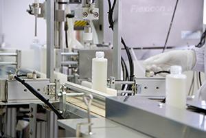 歯周病菌虫歯菌殺菌水厚生労働省認定工場製造
