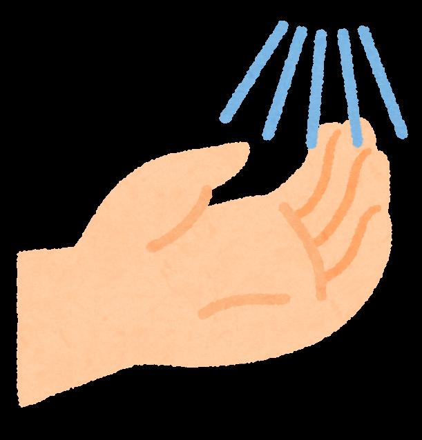 新型コロナウイルス殺菌消毒ペリオトリート次亜塩素酸水手指消毒